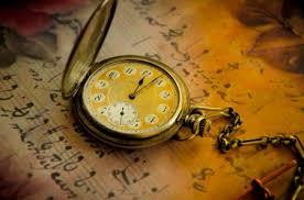 O seu tempo é agora