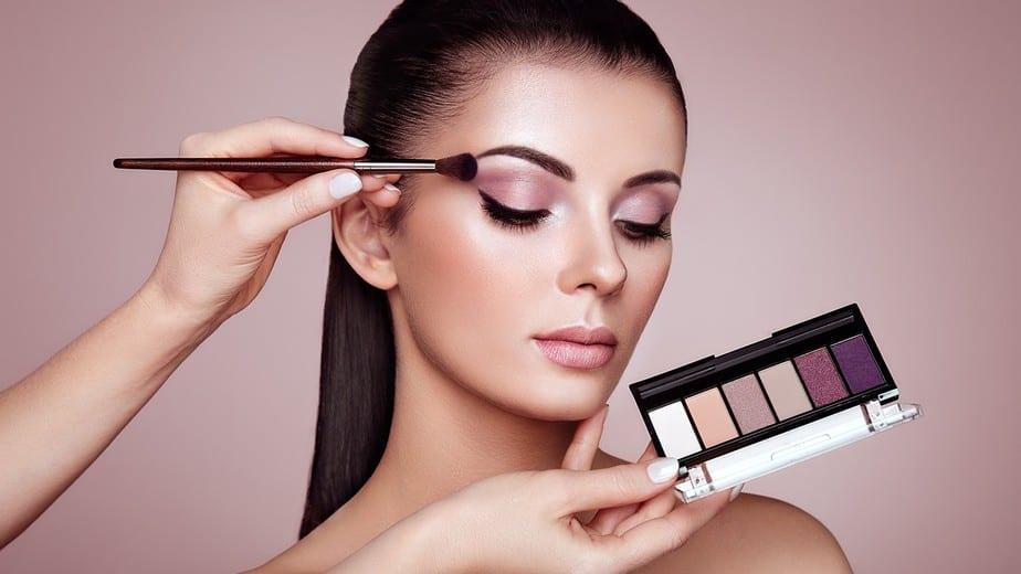 Dica de Maquiagem prática para o dia a dia.