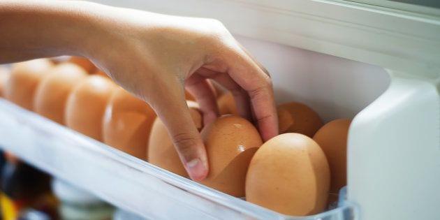 Você sabe como conservar ovos ?