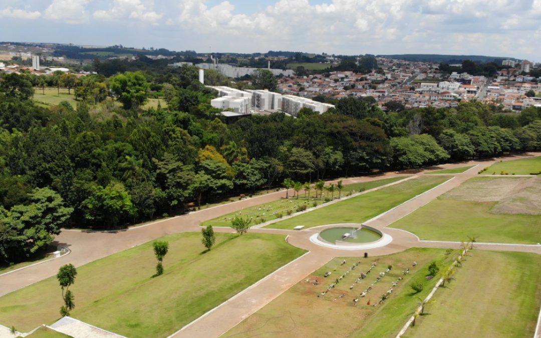 JUNHO VERDE: Para comemorar a semana do meio ambiente o Sistema Prever destaca o Parque Memorial Botucatu
