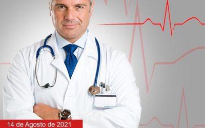 14 de agosto: Dia do Médico Cardiologista